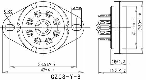 Billedresultat for 8-Pin Locktal