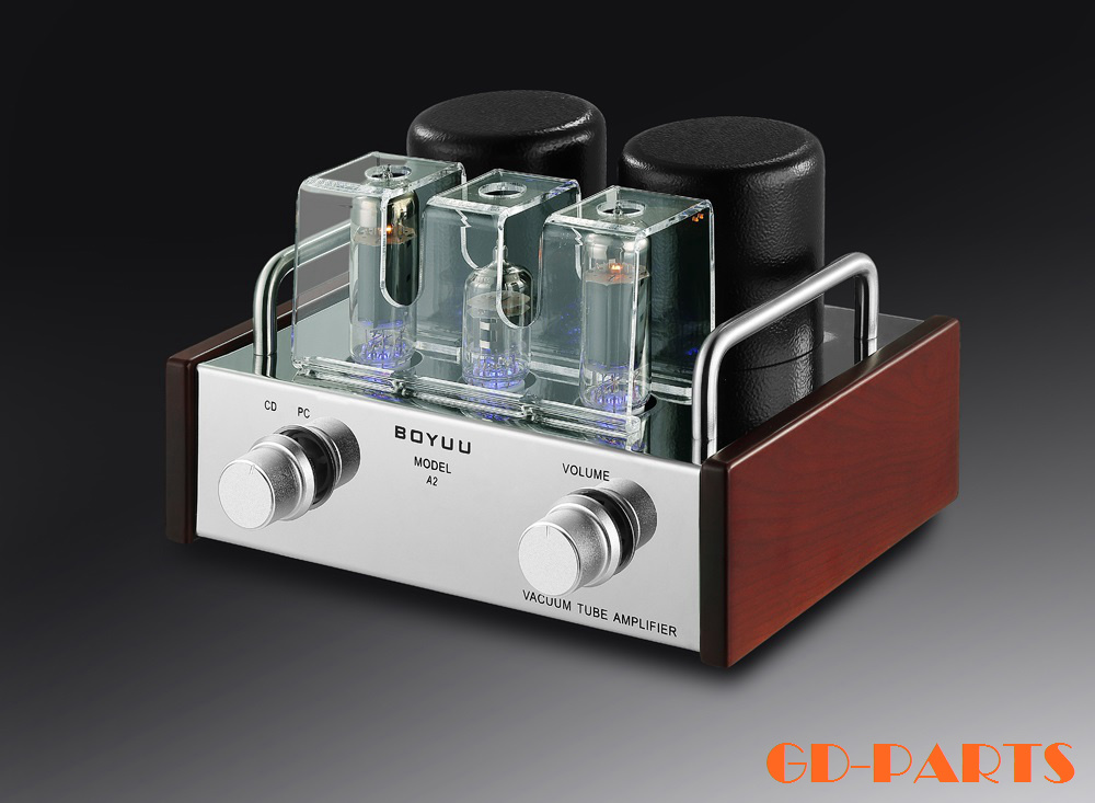 Image Result For Diy Integrated Amplifier Chassisa